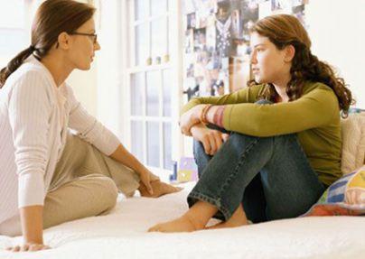 cara mencegah kenakalan remaja-komunikasi orang tua dan anak remaja