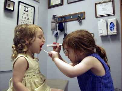 cara memperkenalkan profesi pada anak-anak