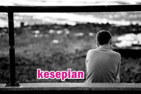 kesepian-tips-cara menyesuaikan diri dilingkungan baru