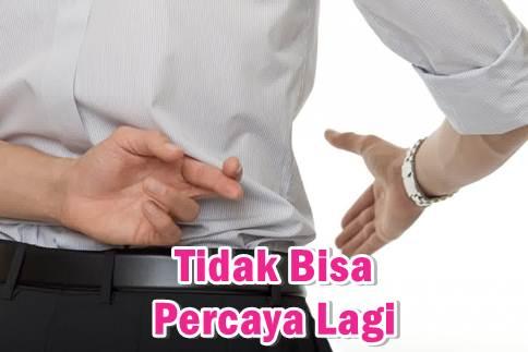 Konseling pernikahan-tidak percaya pada suami-selingkuh-khianat