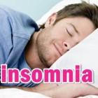 Agar Sembuh dari Insomnia (Tidak Bisa Tidur)…